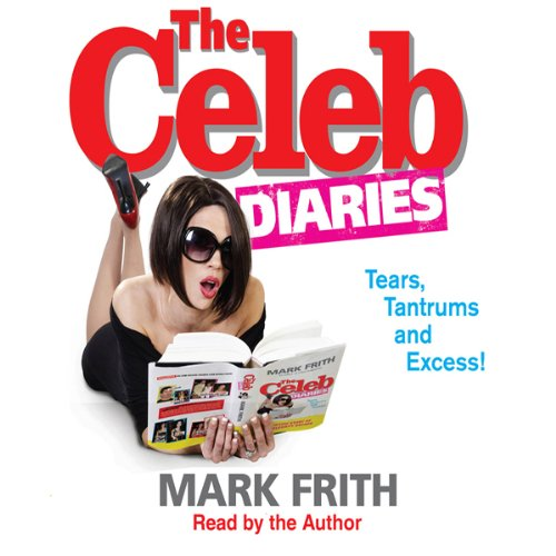 The Celeb Diaries cover art