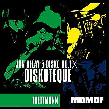 Diskoteque: MDMDF