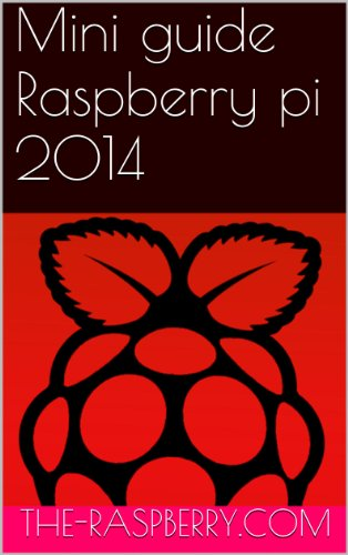 Mini guide Raspberry pi 2014