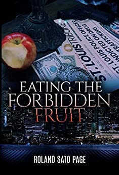 Book cover image for Eating the Forbidden Fruit by Roland Page