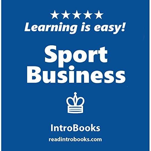 Sport Business cover art