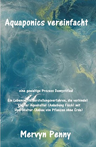 Aquaponics Vereinfachtes: Aquaponics ist die Zusammenführung von zwei Anbaumethoden: Aquakultur und Hydrokultur: Aquakultur Fischzucht und Hydrokultur ... Aufzucht von Pflanzen in Wasser ohne Bode