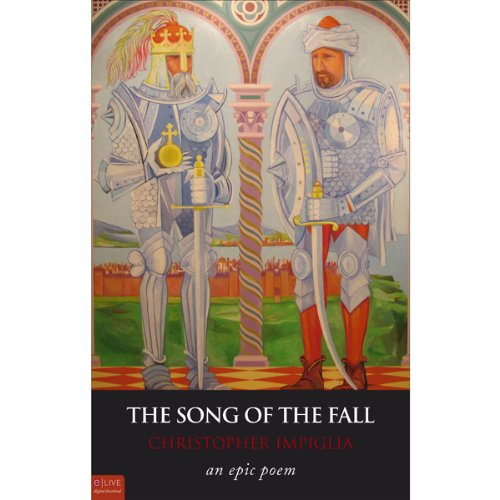 The Song of the Fall audiobook cover art