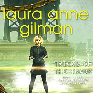Tricks of the Trade audiobook cover art