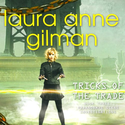 Tricks of the Trade cover art