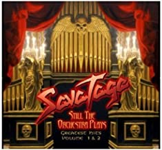 Still The Orchestra Plays by Savatage (2013-05-04)