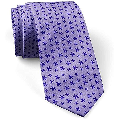 [Fabric Swatch Samples Texture] Krawatte für Männer, Neuheit Conversational Neckwear Ties - Perfektes Geschenk