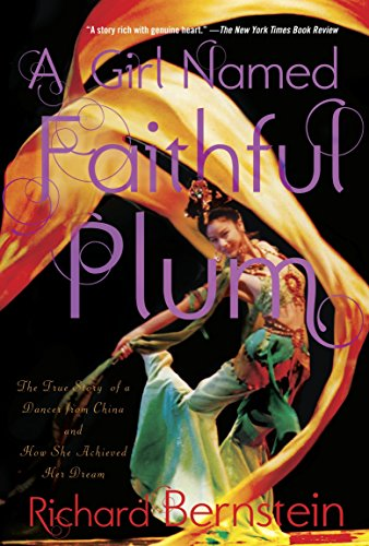 A Girl Named Faithful Plum by Richard Bernstein