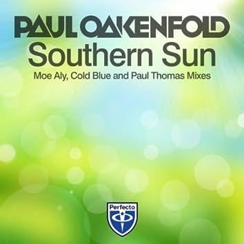 Southern Sun (Remixes)