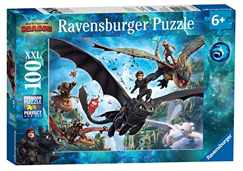 Ravensburger - Dragons A (10955)