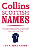 Collins Scottish Names (Scots Edition)