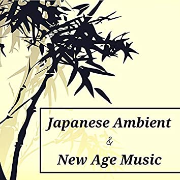 Japanese Ambient & New Age Music - 80's Synth, Relaxing Music