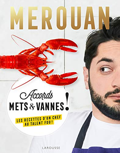 Accords mets et vannes ! (Hors collection Cuisine) (French Edition)