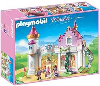 comprar comparacion PLAYMOBIL - Palacio de Princesas (6849)