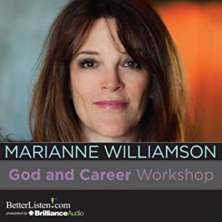God and Career Workshop cover art