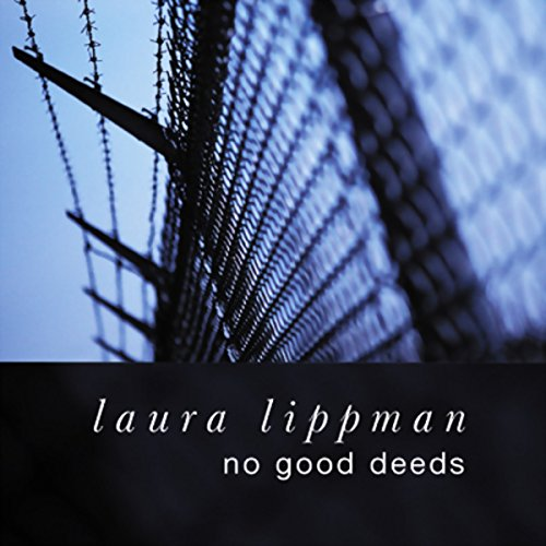 No Good Deeds cover art