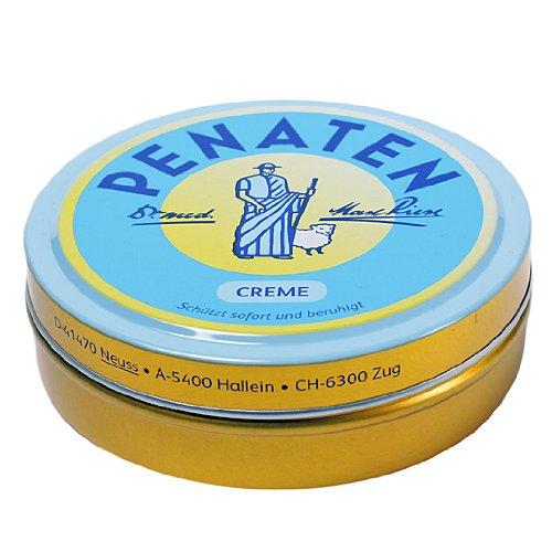 Penaten-Creme, 25 ml, Blechdose