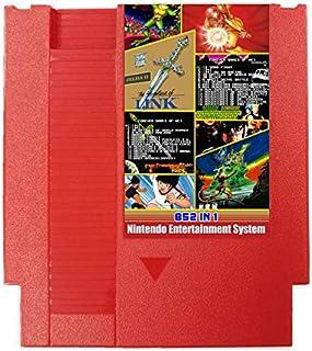 Multi Game Cartridge Nes