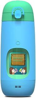 GULULU TALK THE INTERACTIVE SMART WATER BOTTLE & HEALTH TRACKER FOR KIDS BLUE