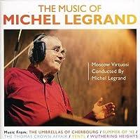 The Music Of Michel Legrand by Michel Legrand (2011-09-13)