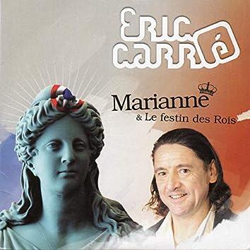 Marianne & Le festin des rois