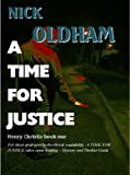 A Time For Justice (Henry Christie series Book 1)
