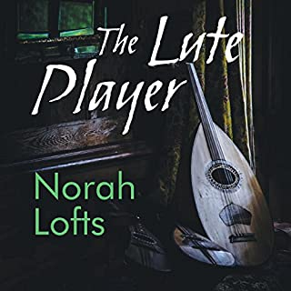 The Lute Player cover art