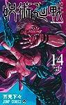 呪術廻戦 14 (ジャンプコミックス)