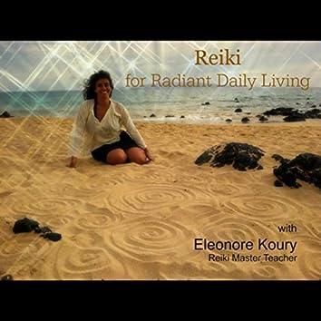 Reiki for Radiant Daily Living
