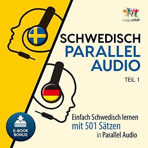 Schwedisch Parallel Audio Titelbild