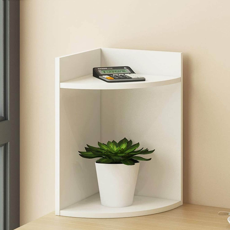 Modern Minimalist Study Room Shelf Creative Desktop Rack Personality Bedroom Storage Rack