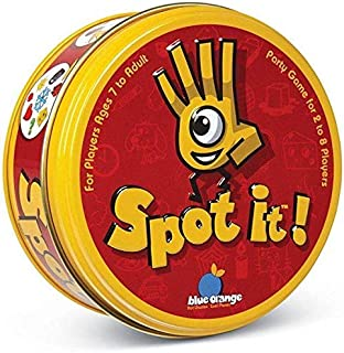 FLYCO Fashion Card game Spot it Kids Puzzle game