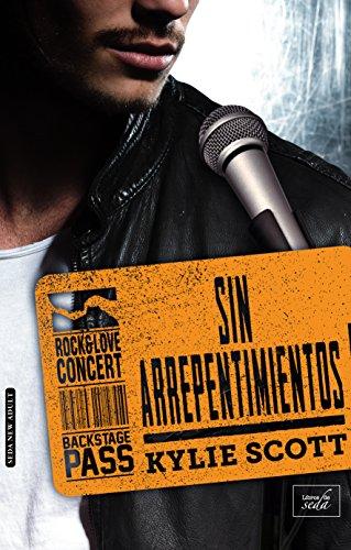 SIN ARREPENTIMIENTOS (Stage Dive - 3)