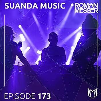 Suanda Music Episode 173 [Special 6 Years Suanda]