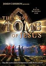the last tomb of jesus