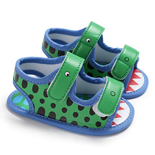 Learn More About Baby Toddler Boys Crocodile Sandals, Beyonds Hollow Out Shoes, Soft Sole Anti-Slip ...