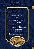 Parte General que da al Supremo Gobierno de la Nación Respecto de la Defensa de la Plaza de...
