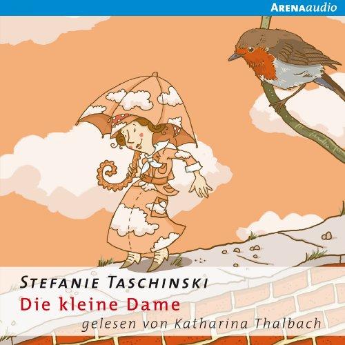 Die kleine Dame (Die kleine Dame 1) audiobook cover art