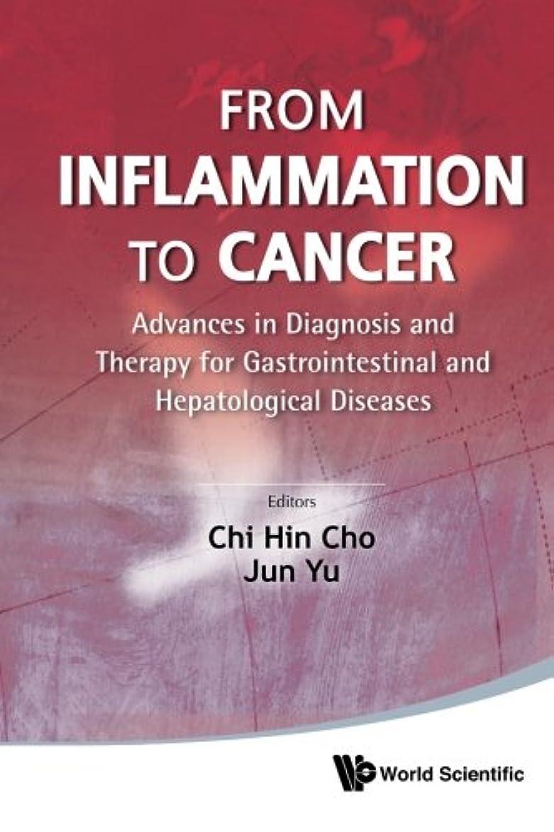 比率アニメーション荒らすFrom Inflammation To Cancer: Advances In Diagnosis And Therapy For Gastrointestinal And Hepatological Diseases