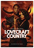 Lovecraft Country: The Complete First Season [DVD]