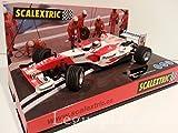 SCX Slot Scalextric 6174 Toyota F1 - TF 104 'Interlagos