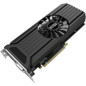 Gigabyte GeForce GTX 1060 Mini ITX 3G GeForce GTX 1060 3GB ...