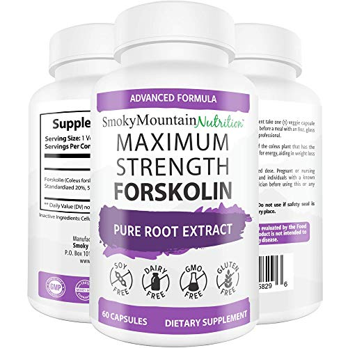 nutracentials forskolin nx reviews
