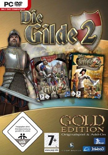 Die Gilde 2 - Gold Edition