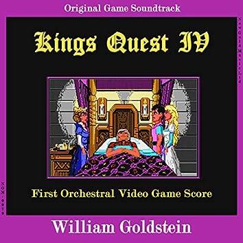 King's Quest IV (Original Game Soundtrack)