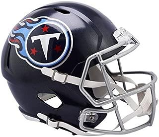 Best tennessee titans full size helmet Reviews