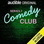 Comedy Club (Series 7) cover art