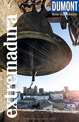 DuMont Reise-Taschenbuch Extremadura: Reiseführer plus Reisekarte. Mit individuellen Autorentipps und vielen Touren.