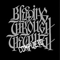 The Complete Truth [CD/DVD Combo] by Bleeding Through (2008-07-15)