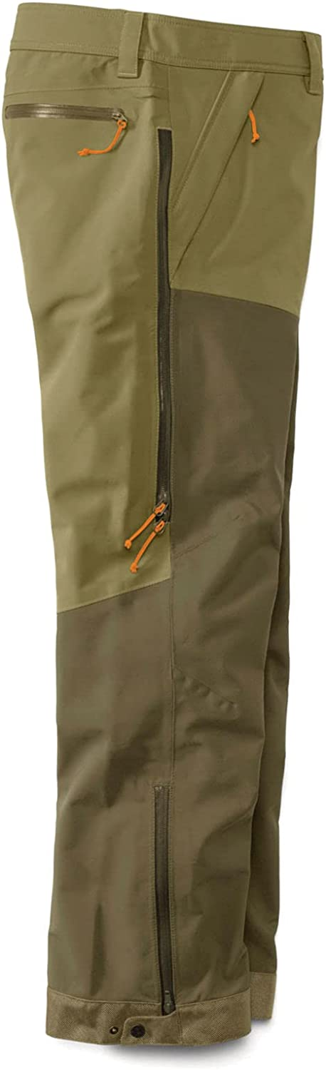 Orvis Men's Toughshell Pants Don't miss the campaign Waterproof Year-end gift Upland